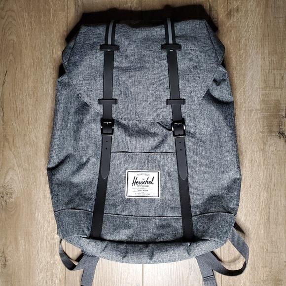 Herschel Supply Company Other - Herschel Supply Co. Retreat Backpack